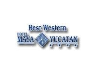 logo HOTEL MAYA YUCATAN
