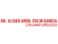 DR ELISEO URIEL COLIN GARCIA