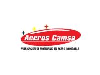 logo ACEROS CAMSA