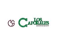 logo LOS CAPORALES RESTAURANT