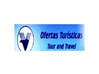 logo OFERTAS TURISTICAS TOUR AND TRAVEL
