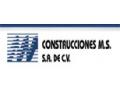 CONSTRUCCIONES MS GRUPO INMOBILIARIO