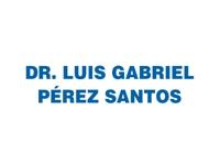 logo PEREZ SANTOS LUIS GABRIEL DR