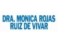 ROJAS RUIZ DE VIVAR MONICA DRA.