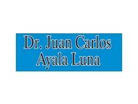 logo AYALA LUNA JUAN CARLOS DR.