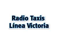 logo RADIO TAXIS LINEA VICTORIA
