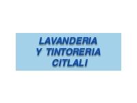 logo LAVANDERIA Y TINTORERIA CITLALI