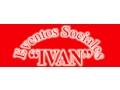 EVENTOS SOCIALES IVAN