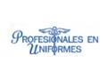 PROFESIONALES EN UNIFORMES