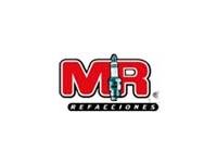 logo MERCADO DE REFACCIONES