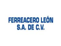 logo FERREACERO LEON SA DE CV