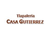 logo TLAPALERIA CASA GUTIERREZ