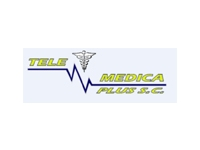 logo TELEMEDICA PLUS