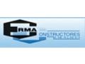 ERMA CONSTRUCTORAS S DE RL DE CV