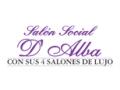 SALON SOCIAL D´ ALBA