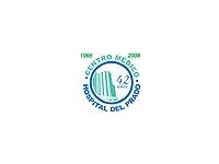 logo HOSPITAL DEL PRADO