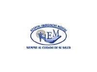 logo HOSPITAL DE EMERGENCIAS MEDICAS