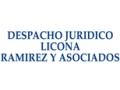 DESPACHO JURIDICO LICONA RAMIREZ Y ASOCIADOS