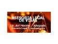 ASESORIA LEGAL TRANS-FRONTERIZA