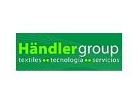 logo HANDLER GROUP