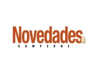 logo NOVEDADES