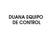 logo DUANA EQUIPO DE CONTROL