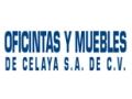 OFICINTAS Y MUEBLES DE CELAYA S.A. DE C.V.