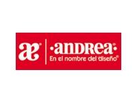 logo ANDREA MORELIA