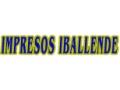 IMPRESOS IBALLENDE