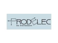 logo PRODELEC DE MICHOACAN