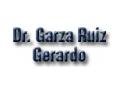 GARZA RUIZ GERARDO DR