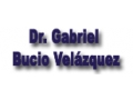 BUCIO VELAZQUEZ GABRIEL DR.