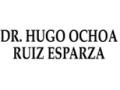 OCHOA RUIZ ESPARZA HUGO DR