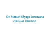 logo SAYAGO LORENZANA MANUEL DR.