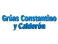 GRUAS CONSTANTINO Y CALDERON