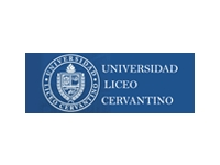 logo UNIVERSIDAD LICEO CERVANTINO