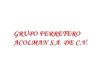 logo FERRETERIA ACOLMAN