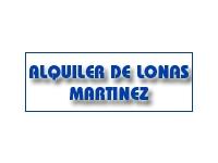 logo ALQUILER DE LONAS MARTINEZ