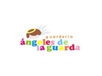 logo GUARDERIA ANGELES DE LA GUARDA