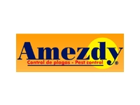 logo AMEZDY FUMIGACIONES