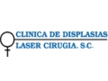 CLINICA DE DISPLASIAS Y LASER CIRUGIA S.C