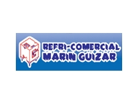 logo REFRI-COMERCIAL MARIN GUIZAR, SA DE CV
