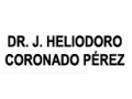 CORONADO PEREZ J HELIODORO DR