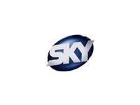 logo SKY SENAL SATELITAL SALTILLO