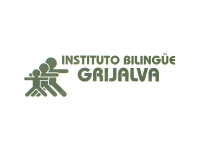logo INSTITUTO BILINGUE GRIJALVA