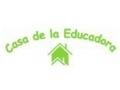 CASA DE LA EDUCADORA