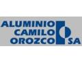 ALUMINIO CAMILO OROZCO, S A