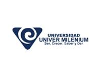 logo UNIVER MILENIUM