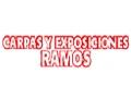 CARPAS  Y EXPOSICIONES RAMOS