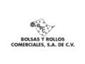 BOLSAS Y ROLLOS COMERCIALES SA DE CV